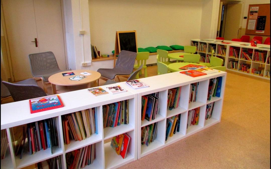 Servizio Biblioteche